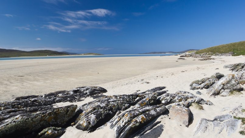 An Outdoor Paradise? Scotland's Best Features…