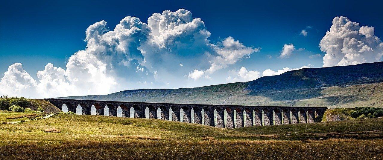 ribblehead-viaduct-1748639_1280