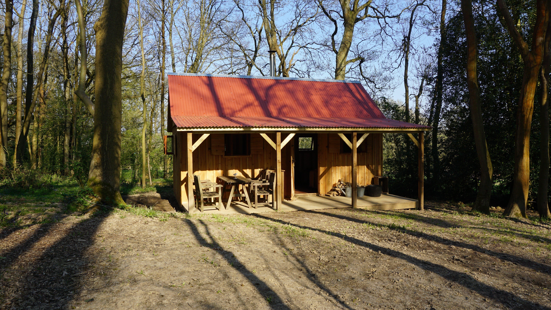anderida cabin