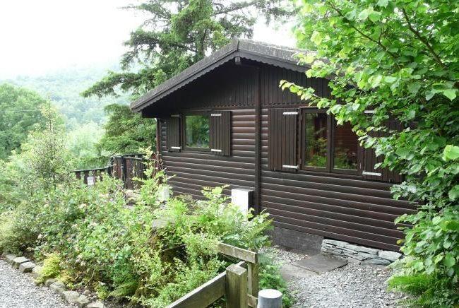 boltons tarn cabin