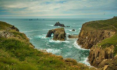 Cornwall – 4 Top Beaches