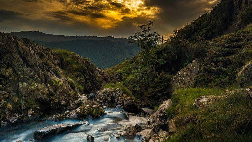 Lake District – England's Jewel