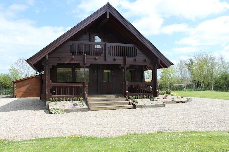 Clover Cabin