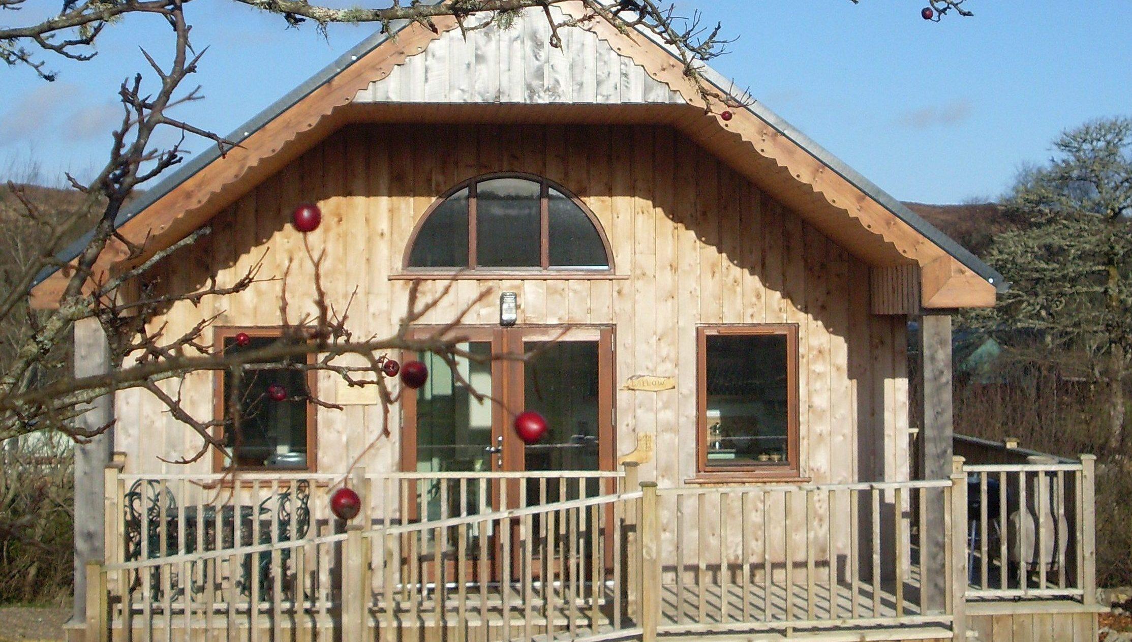 Ard Nahoo Willow Cabin