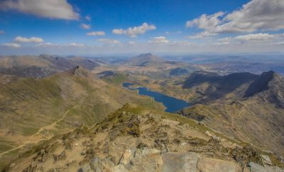 Snowdonia Crowned Best UK National Park