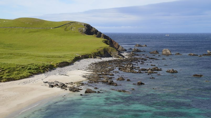 Glamping on the North Coast of Scotland – NC 500